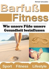 Barfuß Fitness